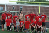 2012 Soccer Alumni Game : 
