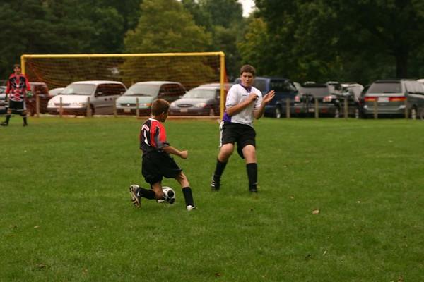 Fairview Travel Soccer